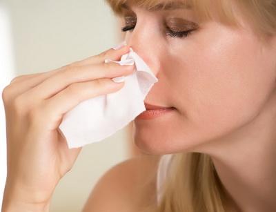 Pierderea simtului olfactiv ar putea fi semn de Alzheimer