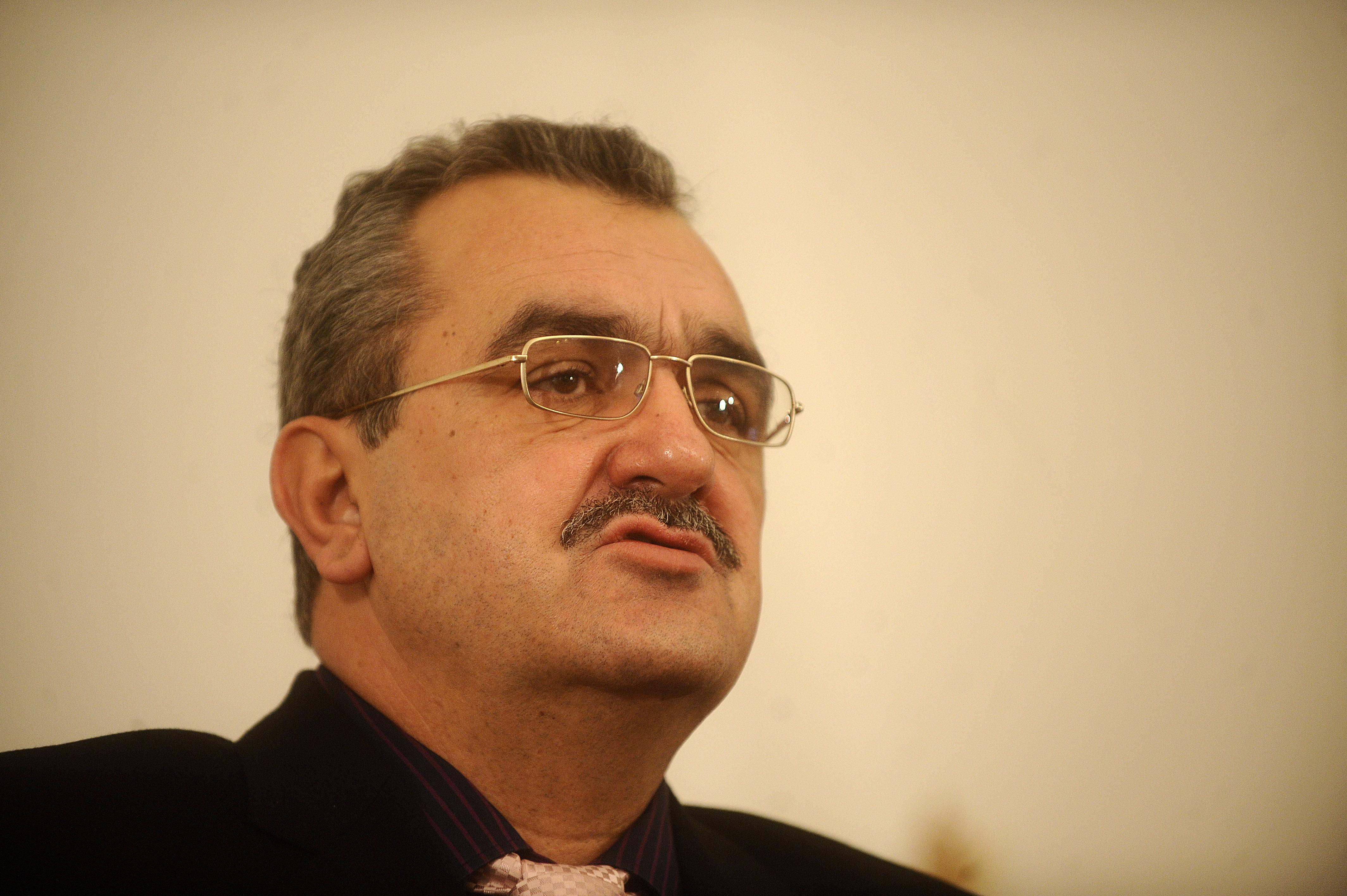 Fostul ministru Miron Mitrea, eliberat conditionat de Tribunalul Constanta