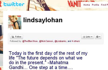 Lindsay Lohan, gata cu dezintoxicarea! Si-a luat casa langa fosta iubita