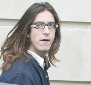 Andrei Placinta a fost eliberat din arest