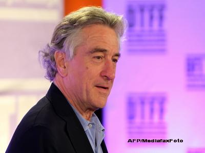 Robert De Niro va fi presedintele juriului festivalului de la Cannes