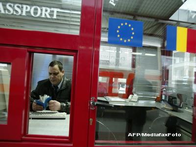 Surse diplomatice pentru AFP: Cererea de aderare a Romaniei la spatiul Schengen va fi respinsa