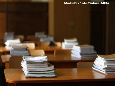 Situatie alarmanta in scoli: elevii refuza sa mai mearga la ore. Milioane de absente in toata tara