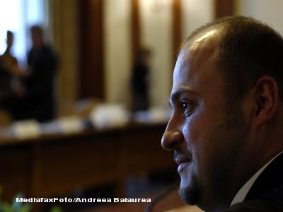 Deputatul Olosz Gergely, fost presedinte ANRE, trimis in judecata petnru trafic de influenta