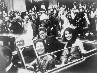 Gandhi, Martin Luther King, JFK. Cele mai socante asasinate din istorie