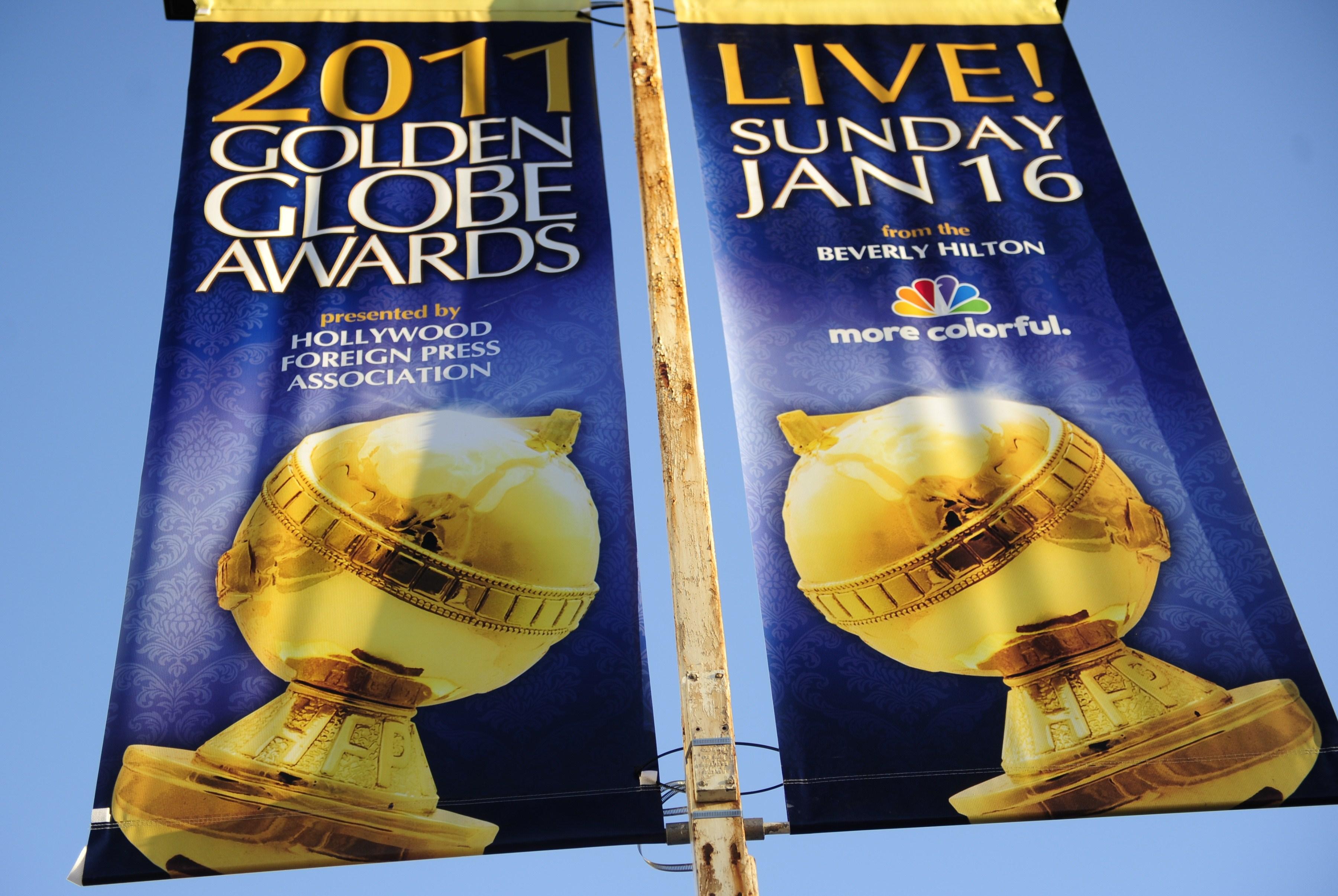 Agitatie mare la Beverly Hills! S-au decernat Globurile de Aur