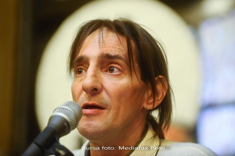 Cristian Paturca va fi inmormantat maine la cimitirul Bellu din Capitala