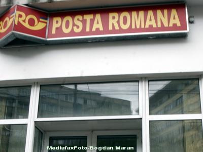 In curand veti putea face credite si la posta. Afla cand se va deschide Banca Posta Romana