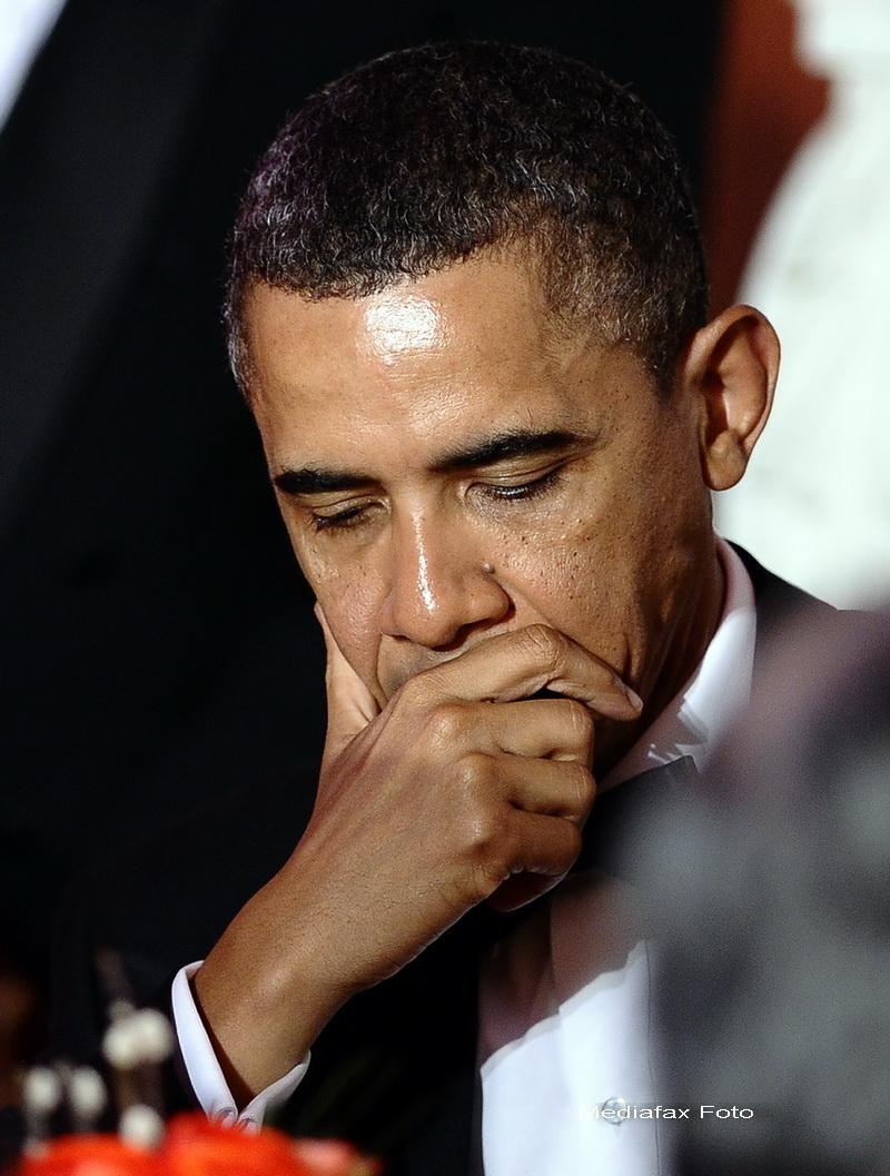 Barack Obama, declarat de sindicate