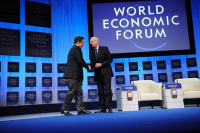 """Davos: Pretul mancarii si """"cursa pentru resurse"""" ingrijoreaza marile puteri"""