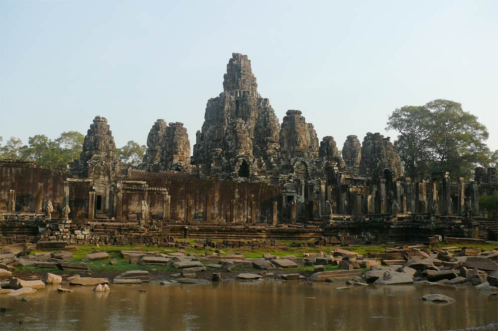 Misterul disparitiei unei civilizatii antice. Cum s-a prabusit unul dintre marile orase ale lumii