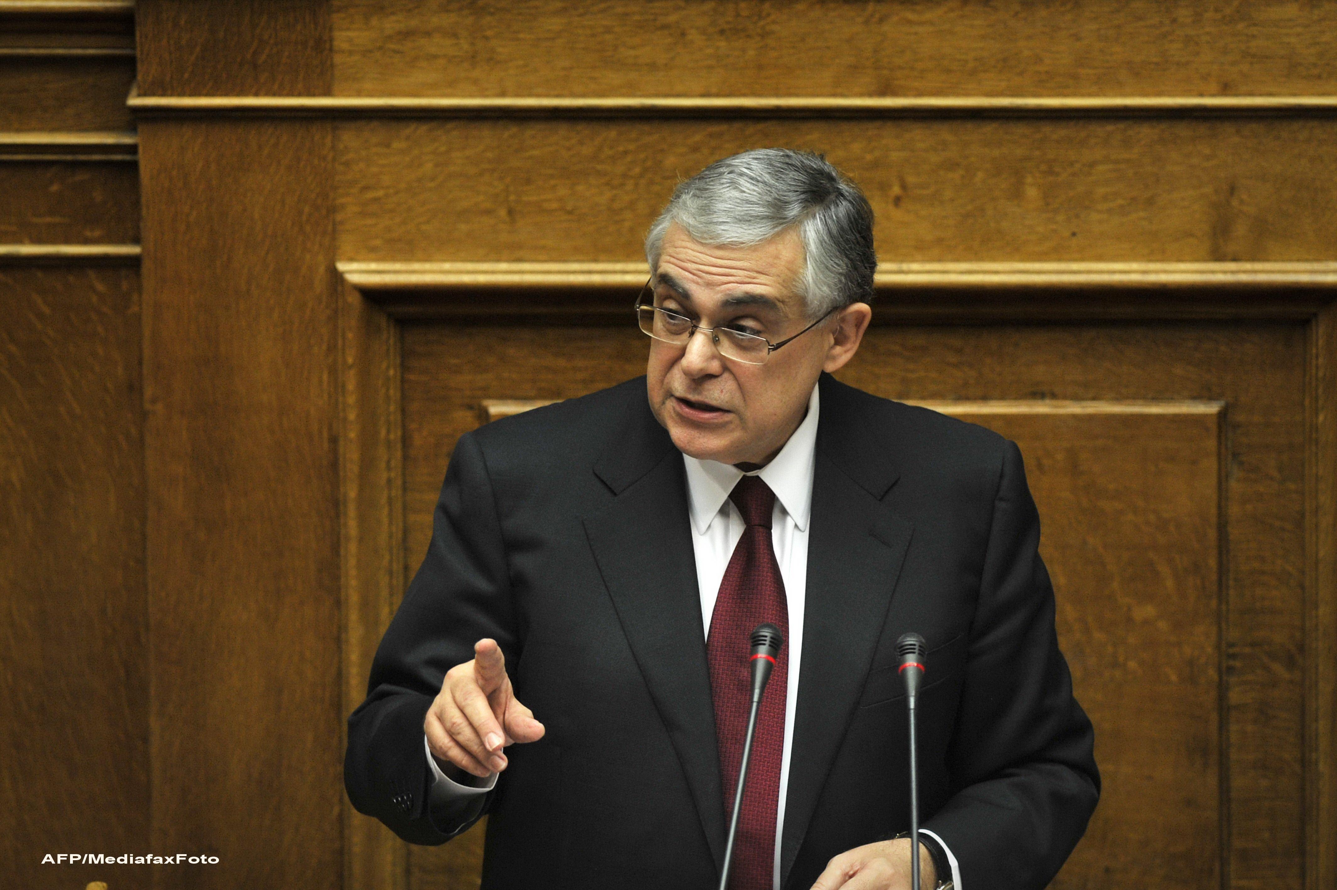 Martie poate fi luna decisiva pentru Grecia.