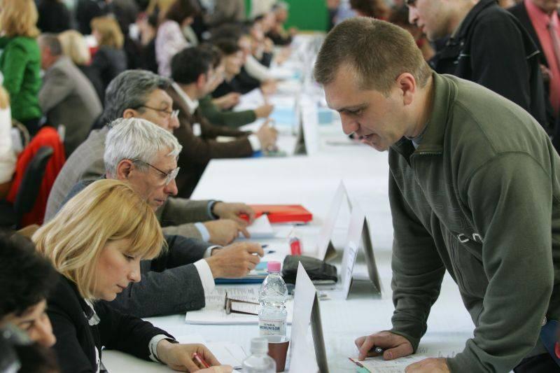 Ministerul Muncii acorda noi autorizatii de munca pentru cetateni din intreaga lume