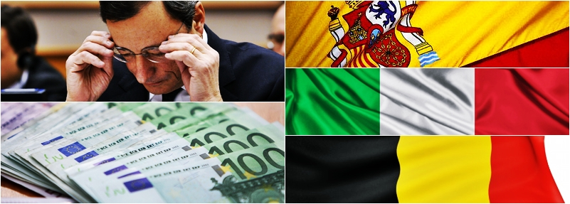 Banca Centrala Europeana a cumparat