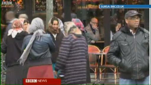 Restrictiile de pe piata muncii pentru romanii din Franta ar putea fi ridicate de saptamana viitoare