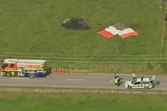VIDEO. Cel mai grav accident aerian din Noua Zeelanda din ultimele 3 decenii: