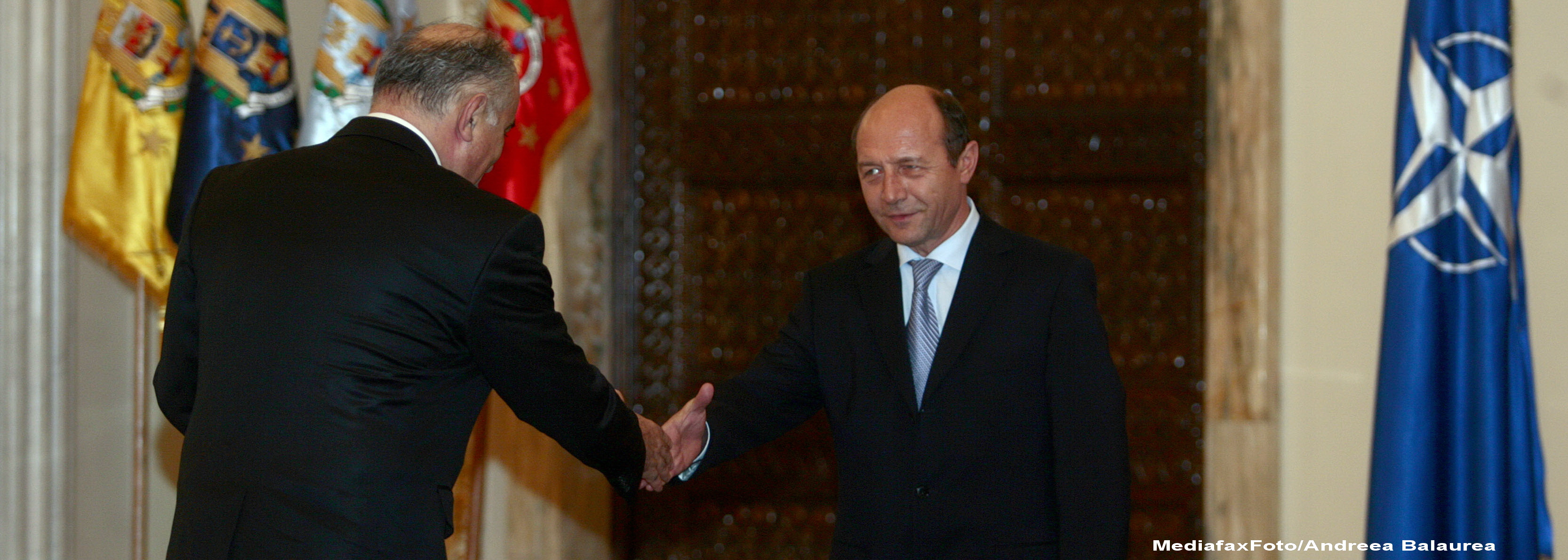 Scandalul Romgaz. Varujan Vosganian cere DIICOT sa fie audiat alaturi de Emil Boc si Traian Basescu