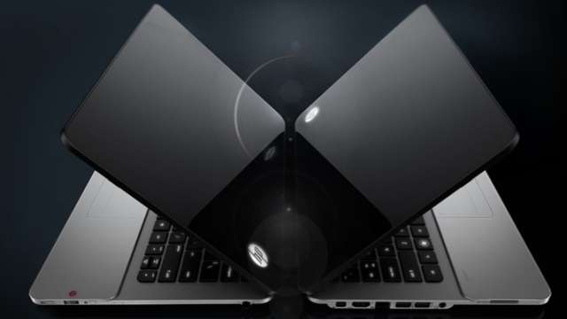 CES 2012: Laptopul de sticla al celor de la HP. Envy 14 Spectre intoarce capul clientilor