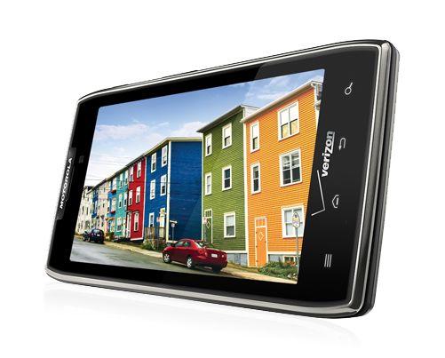 CES 2012: Smartphone-ul pe care il incarci la 2 saptamani