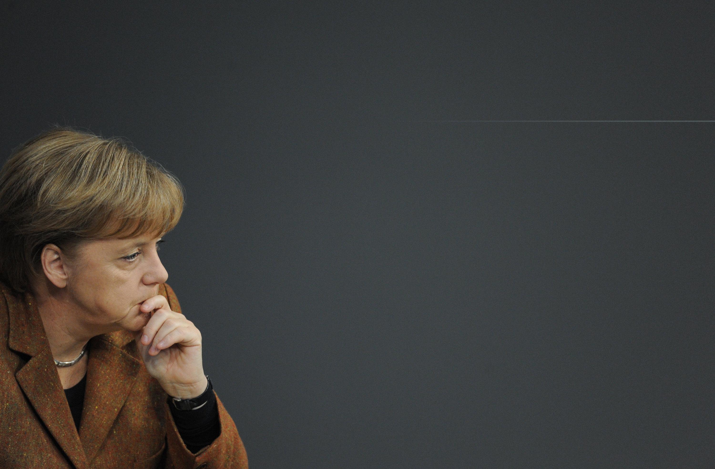 Angela Merkel va BOICOTA Euro 2012 daca Iulia Timosenko nu va fi eliberata din inchisoare