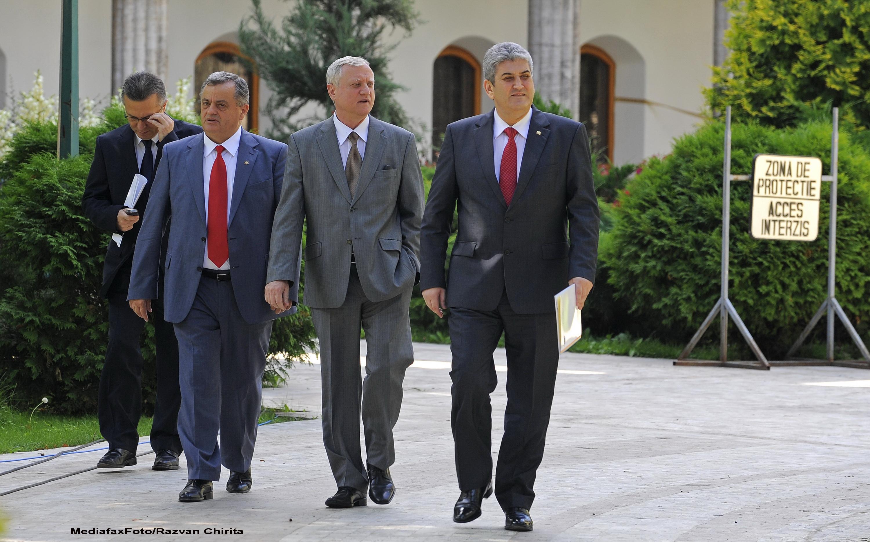 Lista candidatilor UNPR pentru sectoarele Capitalei. Ontanu incearca sa ramana primar si fara PSD