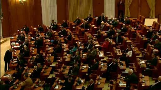 Dupa Adriana Saftoiu, inca 2 demisii in Parlament, de la UNPR si PNL: Ilie Morega si Nicolae Jolta