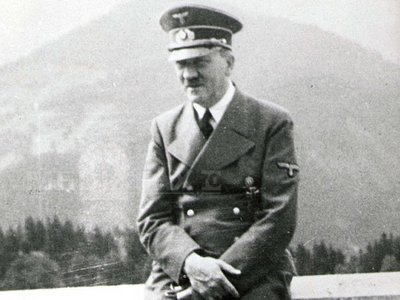 """Imi voi da viata atunci cand imi vei cere"". Scrisori inedite, adresate lui Adolf Hitler"