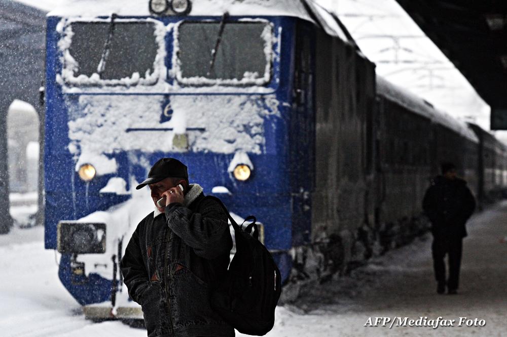 Trenuri anulate pe ruta Timisoara – Bucuresti. Vezi ce modificari te asteapta pe sine