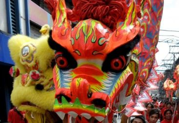 Peste un miliard de oameni au urmarit in direct spectacolul organizat pentru Anul Nou chinezesc