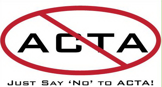 Ce este ACTA. Acordul care a fost semnat