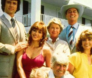 JR, Bobby si Sue Ellen se intorc in mult asteptata continuare a celebrului serial ''Dallas''