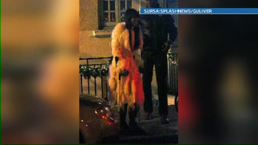 Naomi Campbell, atacata si jefuita pe o strada din Paris. Diva s-a ales cu un ligament rupt
