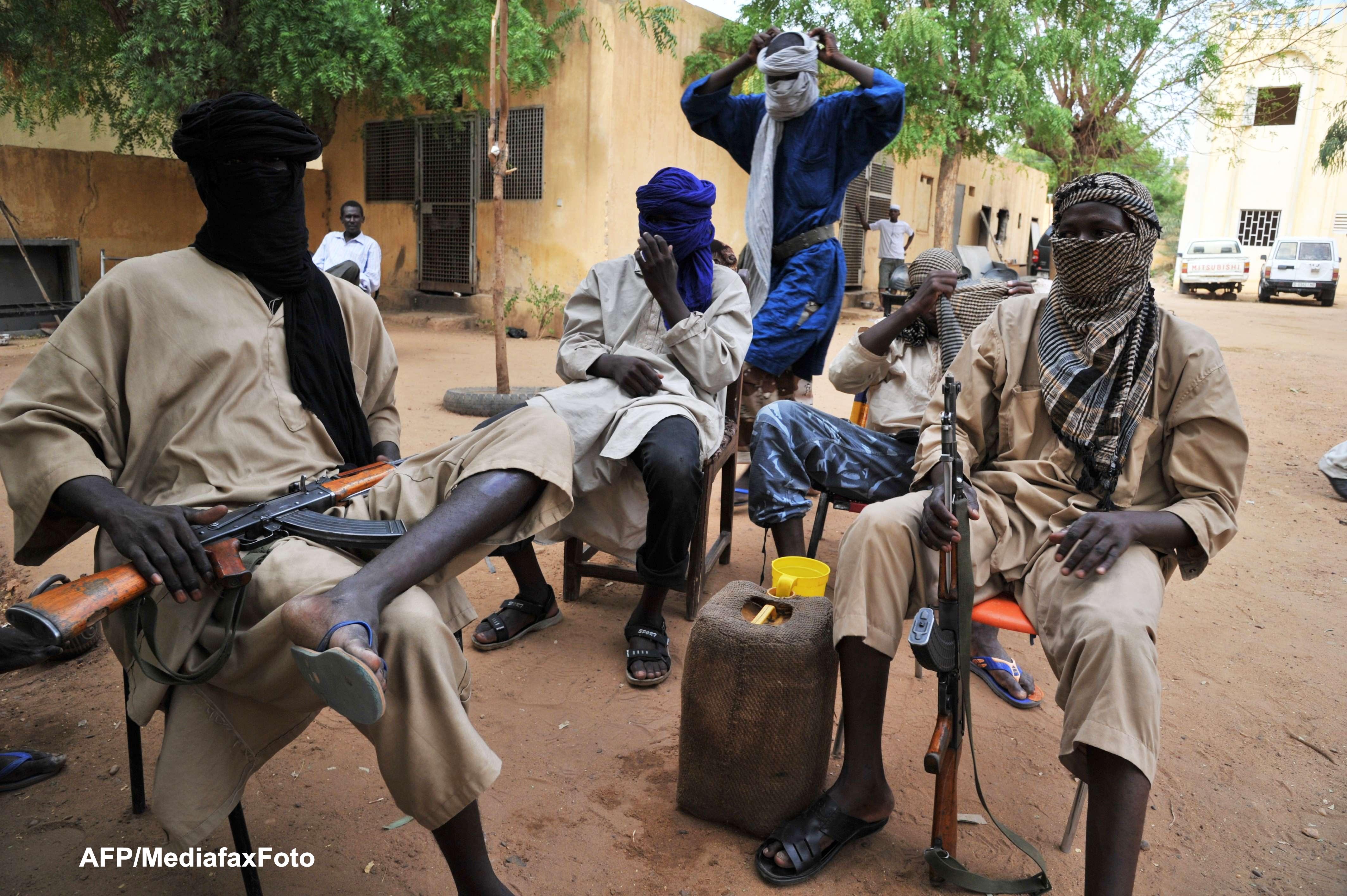 Armata franceza se confrunta in Mali si Somalia cu un inamic mai puternic decat a crezut