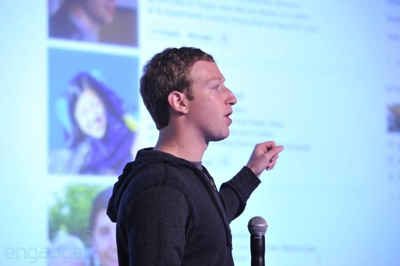 Mark Zuckerberg a prezentat noul Graph Search, cel mai avansat motor de cautare intern