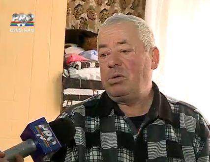 S-a trezit in morga. Povestea incredibila a moldoveanului care a inviat din morti. VIDEO