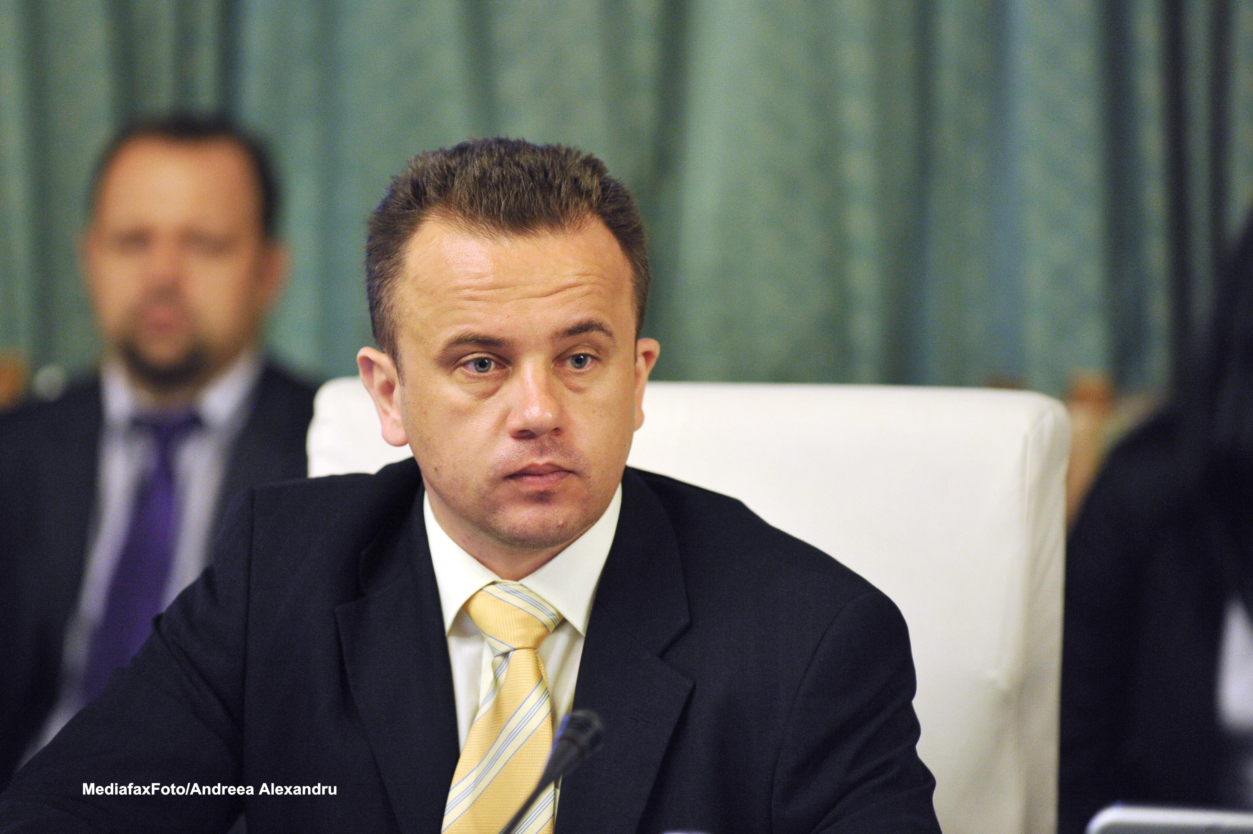 Parchetul a dispus neinceperea urmaririi penale a lui Liviu Pop, in cazul conflictului de interese