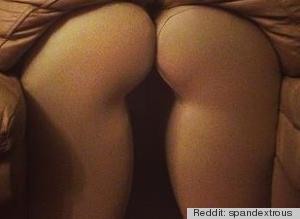 Cea mai tare iluzie optica. Tu ce vezi in aceasta fotografie?