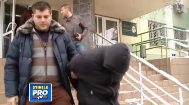 Caz socant la Timisoara: un jandarm a fost prins in timp ce incerca sa talhareasca trei pakistanezi