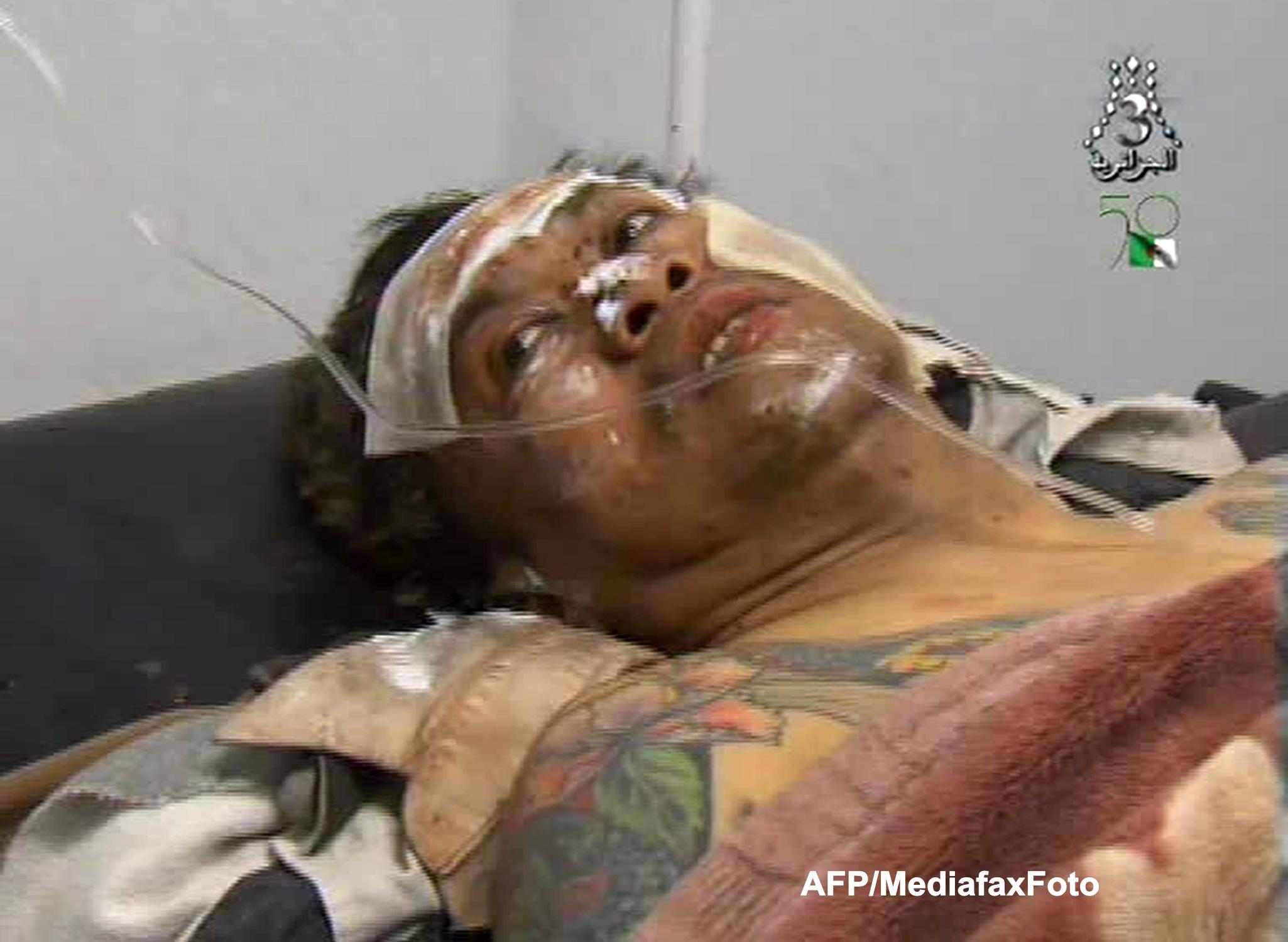 Noua japonezi luati ostatici in Algeria au fost executati de catre islamisti