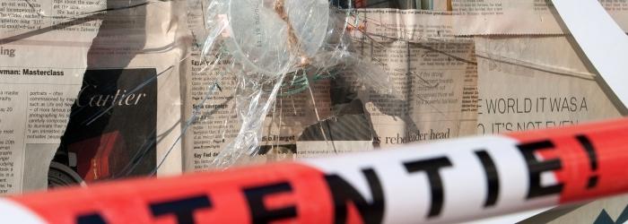 Procurorii au cerut inchisoare pe viata pentru Gheorghe Vladan, autorul masacrului de la Perla