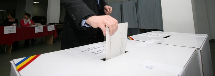 EUROPARLAMENTARE 2014: LISTA candidatilor PNTCD