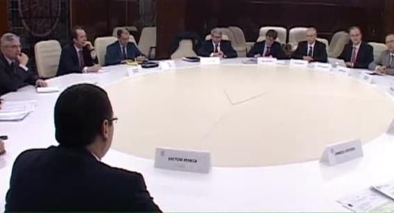 Liviu Voinea: Intreruperea acordului cu FMI ar creste cheltuielile cu dobanzile cu 0,34% din PIB