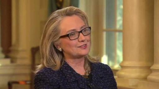Hillary Clinton se retrage din functia de secretar de stat. Functia va fi preluata de John Kerry