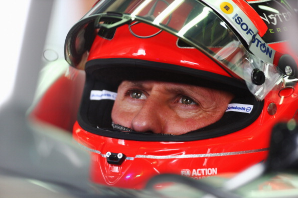 Problemele continua pentru Schumacher. Aflat in continuare in coma, pilotul e anchetat pentru un accident provocat in 2013
