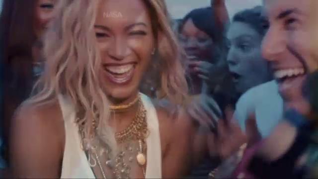 Beyonce, criticata de reprezentantii NASA. Ce a folosit artista in ultima ei melodie