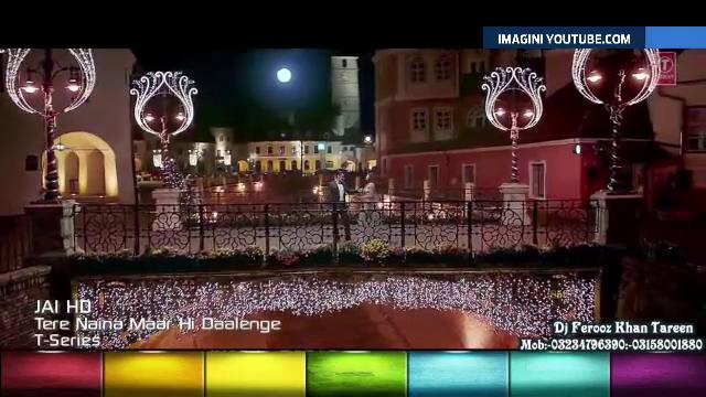Salman Khan promoveaza Romania in videoclipul filmului indian