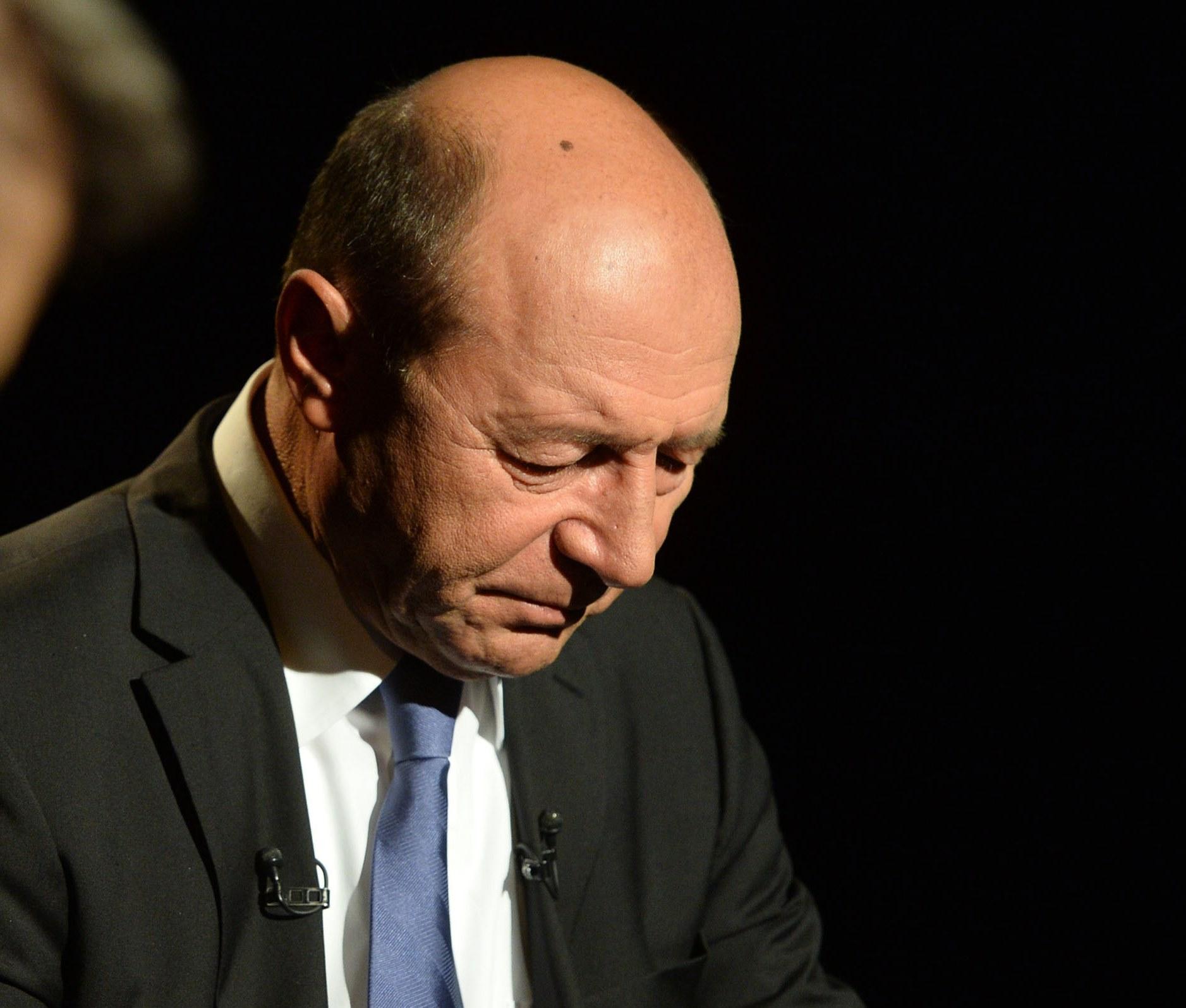 Traian Basescu: Ariel Sharon ramane una dintre figurile marcante din istoria moderna a Israelului