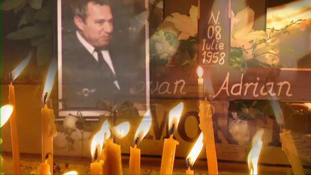Adrian Iovan, PORTRETUL pilotului-erou care a murit ca sa-si salveze pasagerii. Marea dorinta ramasa neindeplinita