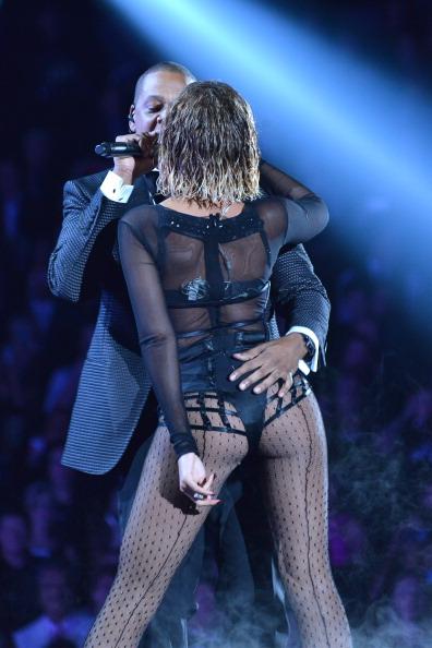 Beyonce, criticata pentru prestatia