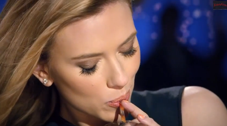 Reclama pentru care Scarlett Johansson e cenzurata la Super Bowl si a renuntat la rolul de ambasadoare Oxfam. VIDEO